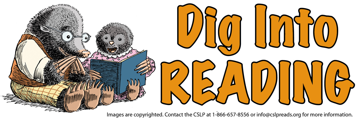 Dig into reading graphics 002