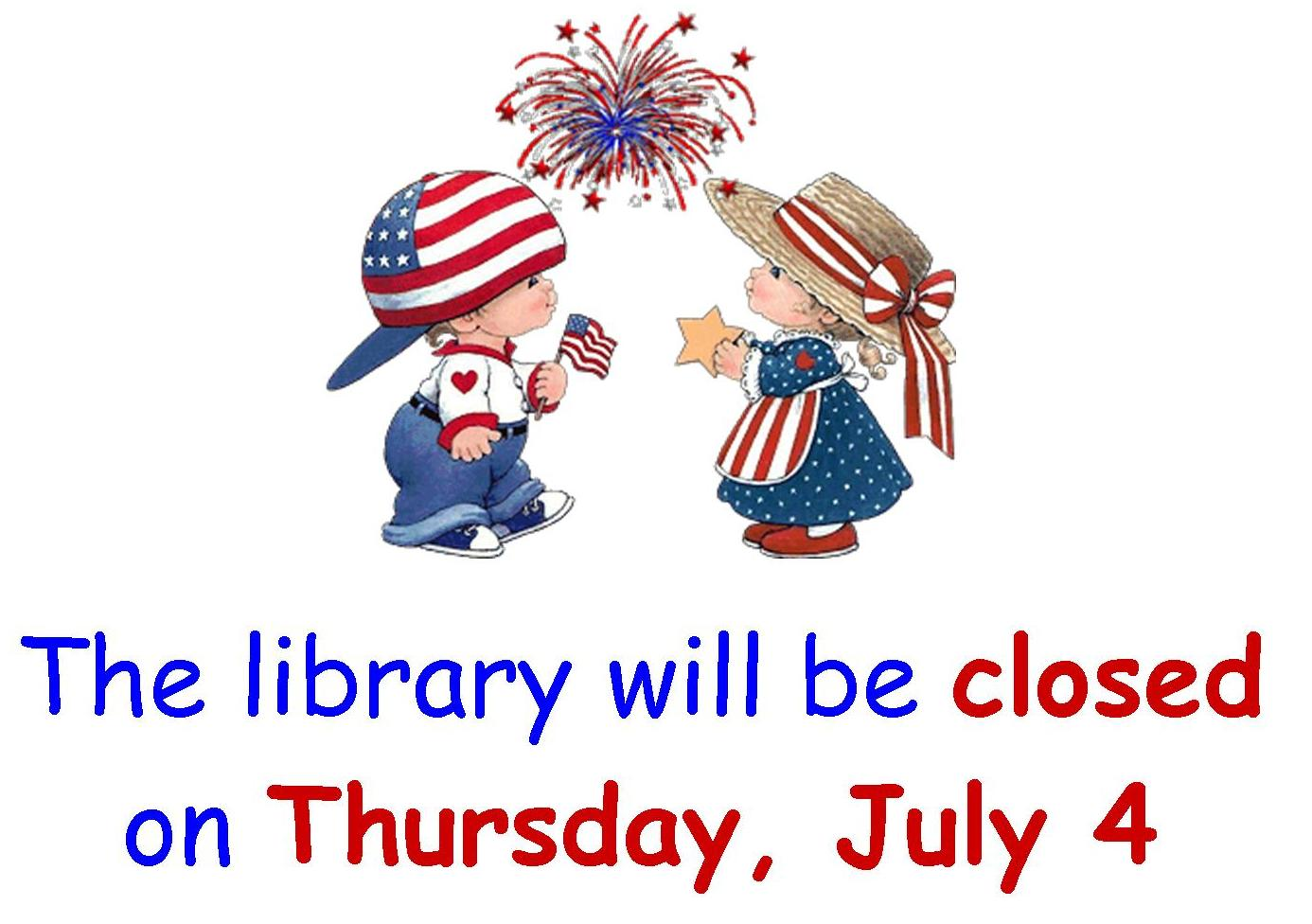 4thofjulyclosed