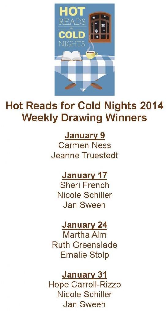 weeklywinners0131