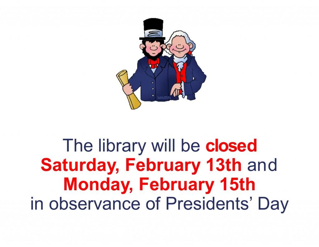 presidentsdayclosed2016