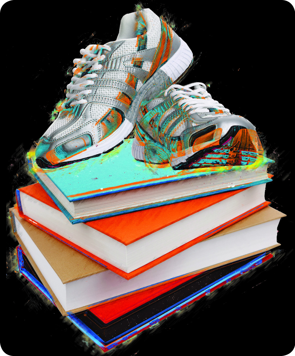 Book_Shoe Block