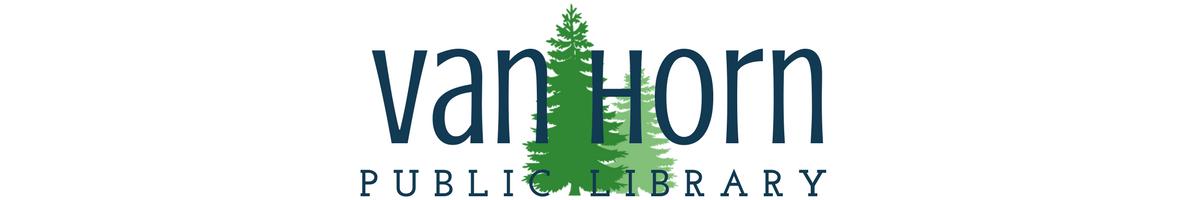 Van Horn Public Library