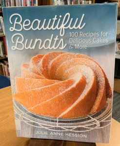 Beautiful Bundts book cover